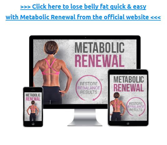 Metabolic Renewal reviews